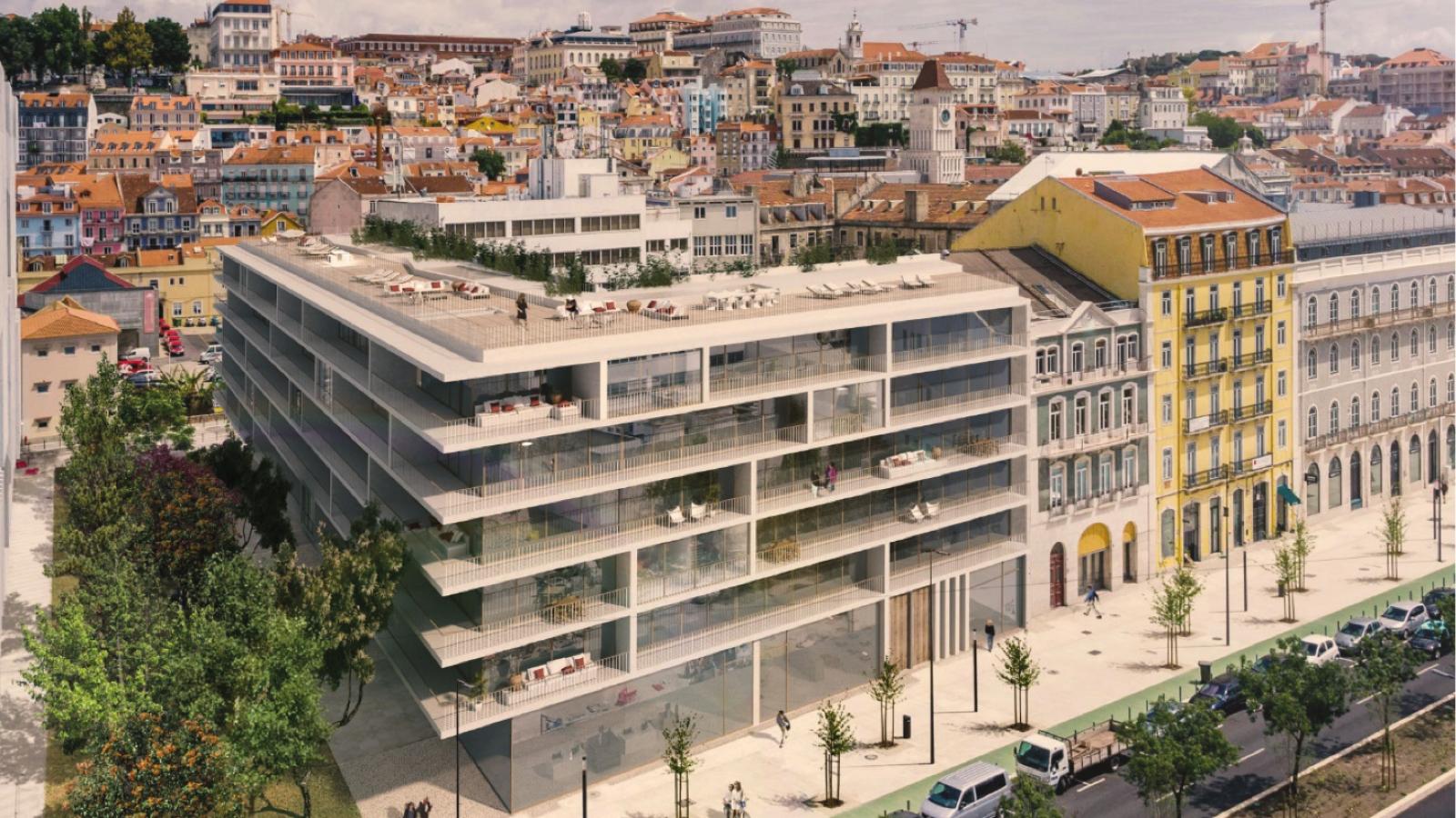 avenida-24-de-junio-blue-tagus-project